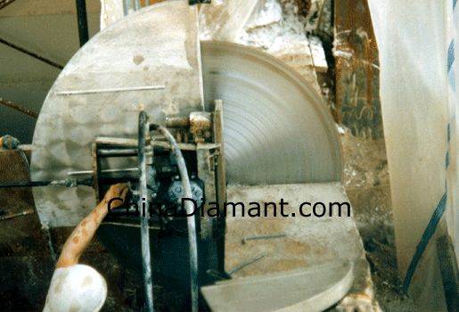 Wall Cutting Diamond Saw Blade